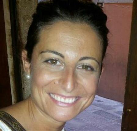 Veronica Bertucci